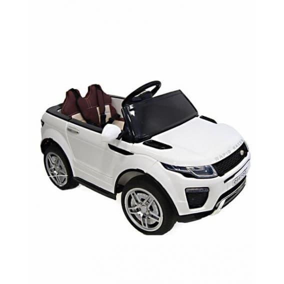 Детский электромобиль Rivertoys Range Vip