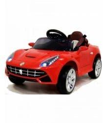 Детский электромобиль Rivertoys Ferrari O222OO