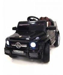 Детский электромобиль Rivertoys Mers Vip