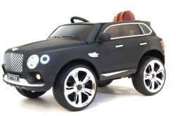 Детский электромобиль Rivertoys Bentley Е777КХ