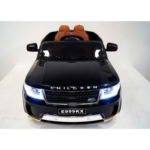 Детский электромобиль Rivertoys Range Rover Sport Е999КХ