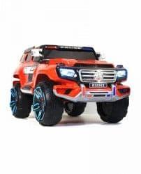 Детский электромобиль Rivertoys MERC E333KX