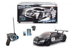 Радиоуправляемая машина Audi R8