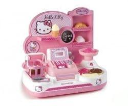 Мини-магазин Hello Kitty
