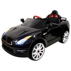 Детский электромобиль Rivertoys Nissan GTR X333XX
