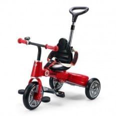 Детский трехколесный складной велосипед Rastar BMW MINI