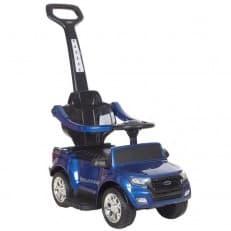 Машина-каталка Dake Ford Ranger Blue