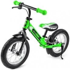 Алюминиевый беговел Small Rider Roadster AIR