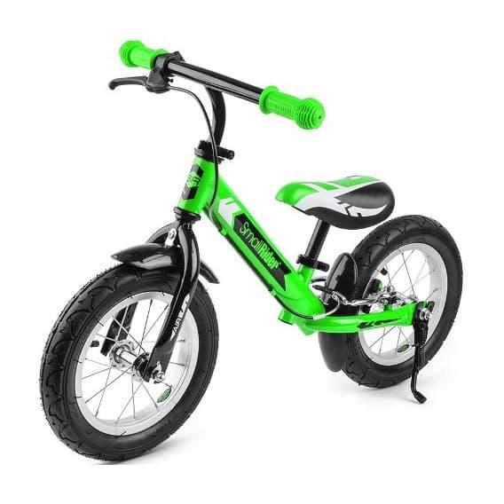 Беговел с надувными колесами Small Rider Roadster AIR