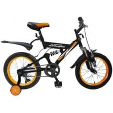 Двухколесный велосипед LAMBORGHINI 18 - S9B