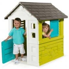 Игровой домик BG Smoby
