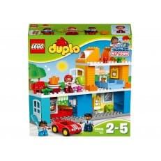 Конструктор LEGO DUPLO Семейный дом