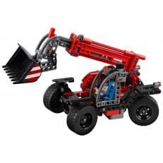 Конструктор LEGO Technic Погрузчик телескопический