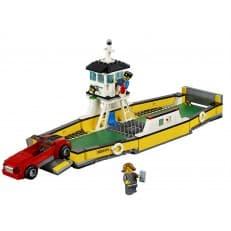 Конструктор LEGO City Паром