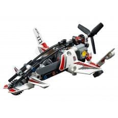 Конструктор LEGO Technic Вертолёт сверхлёгкий