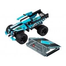 Конструктор LEGO Technic Грузовик трюковой