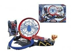 Игровой набор Человек-паук