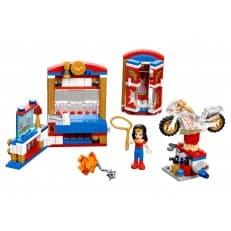 Конструктор LEGO Super Hero Girls Дом Чудо-женщины