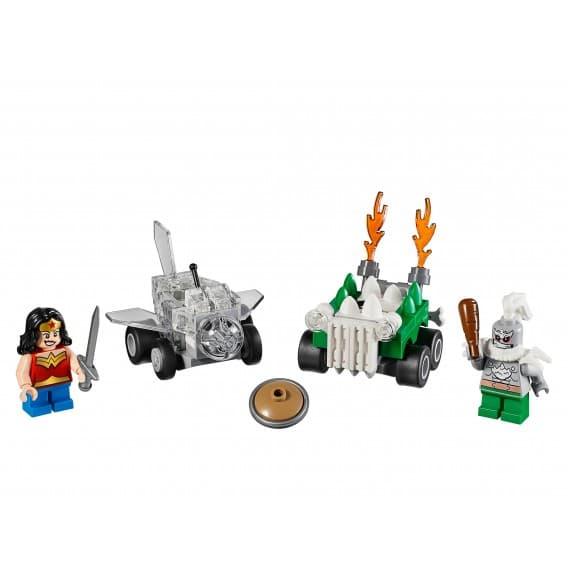 Конструктор LEGO Super Heroes Чудо-женщина против Думсдэя