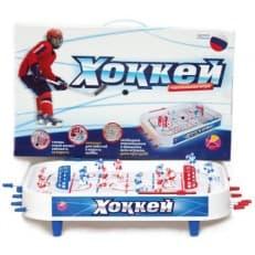 Большой настольный хоккей 76 х 46 см