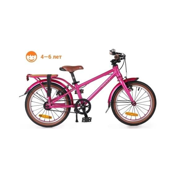 Велосипед Shulz Bubble 16
