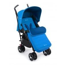Коляска трость + набор для новорожденных + автокресло Simplicity