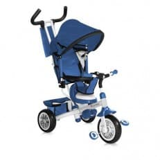 Детский трехколесный велосипед Bertoni (Lorelli) B302A