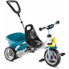 Детский трехколесный велосипед Puky CAT 1S