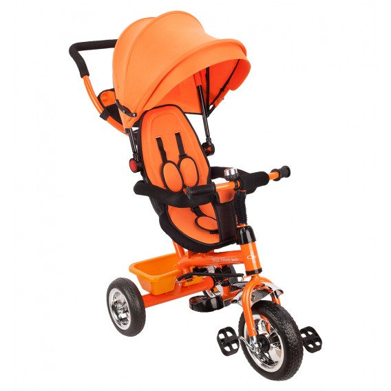 Детский трехколесный велосипед Capella Wee Trike 360