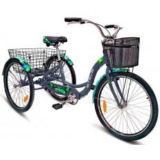Взрослый трехколесный велосипед Stels Energy I 26 V020
