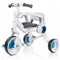 Детский трехколесный велосипед Galileo Strollcycle 4 в 1