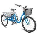 """Взрослый трехколесный велосипед Stels Energy IV 24"""" V020"""