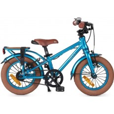 Велосипед Shulz Bubble 12