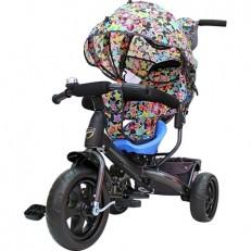 Детский трехколесный велосипед Galaxy Лучик VIVAT