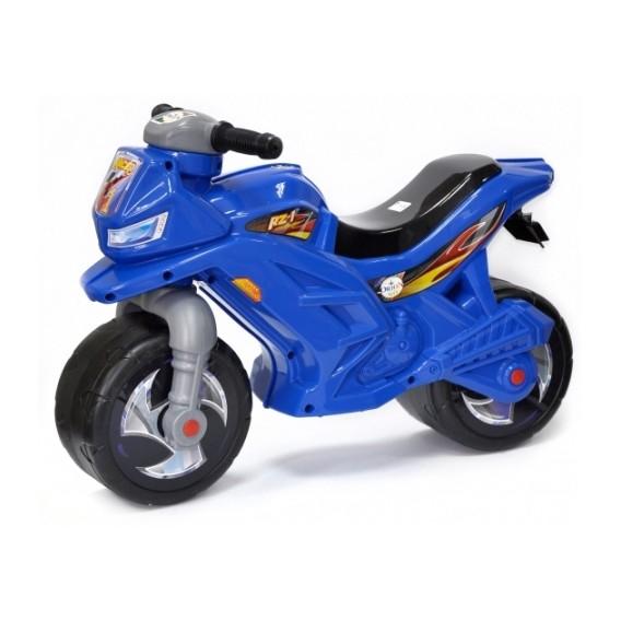 Каталка-толокар Orion Toys Мотоцикл 2-х колесный