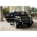 электромобиль Rivertoys Mercedes Benz G63