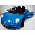 Детский электромобиль Rivertoys Porshe Vip