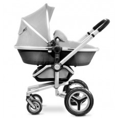 Коляска Silver Cross Surf с автокреслом Maxi-Cosi