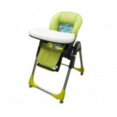 Стульчик для кормления Baby Ace Precious PC-353 зеленый