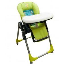 Стульчик для кормления Baby Ace Green (зеленый)