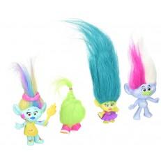"""Игровой набор """"Тролли"""" - Торчащие волосы"""