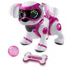 Интерактивная игрушка собака Teksta (Текста)