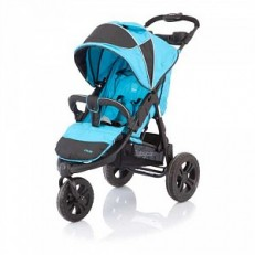 Baby Care - Jogger Cruze, Blue