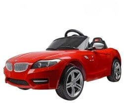 BMW Z4 (красная, белая, синяя)