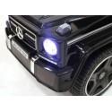Каталка Mercedes JQ663 (G63) VIP с кожанным сиденьем