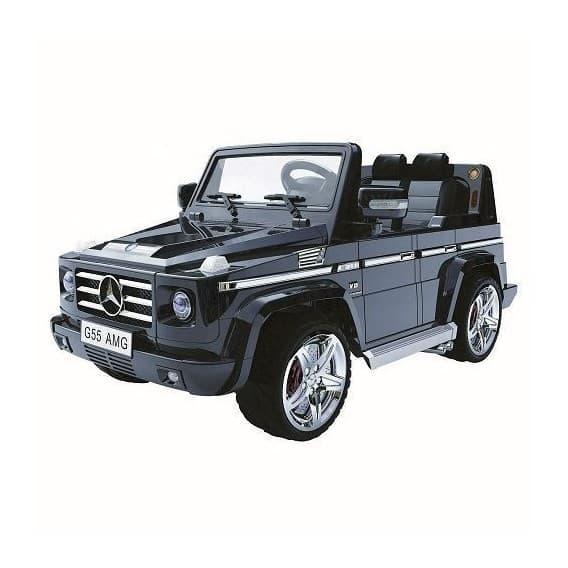 Электромобиль для детей Mercedes Benz AMG