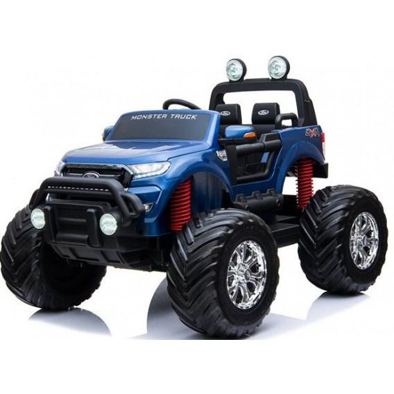 Ford ranger DK-MT550 (Лицензионная модель)