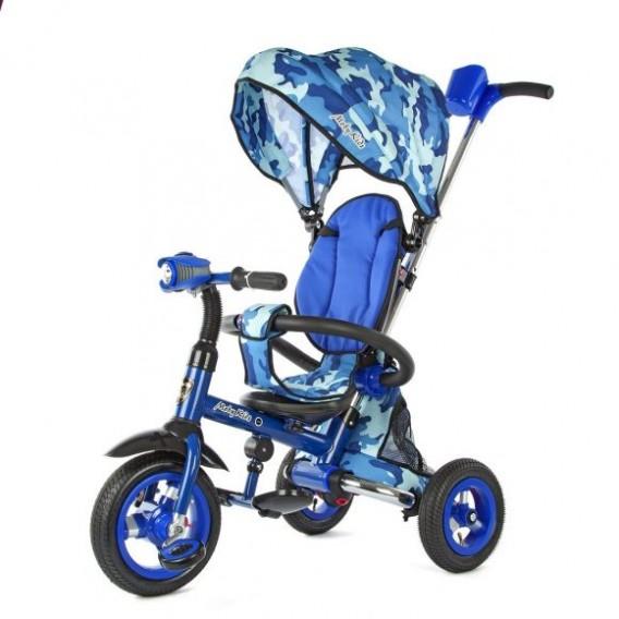 Велосипед Junior-2 складной