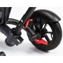 Трехколесный велосипед Chopper Trike с ручкой