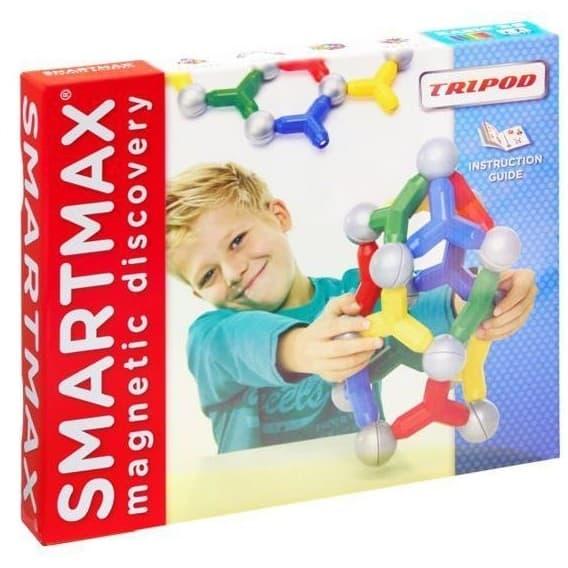 """Магнитный конструктор для детей """"Тренога"""""""